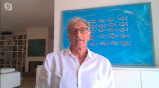 """Guido Raisi (direttore scientifico Consulcesi) a Tgcom24: """"Vaccinare subito i giovani"""""""