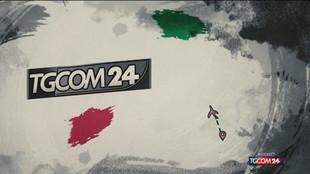 """Da Palermo scatta """"Tgcom24Tour"""""""