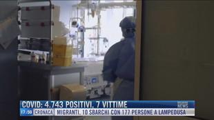 Breaking News delle 16.00 | Boom di vaccinazioni tra i giovani