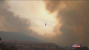 Inferno in Sardegna
