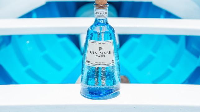 Gin Mare Capri e il progetto Giardino Mediterraneo