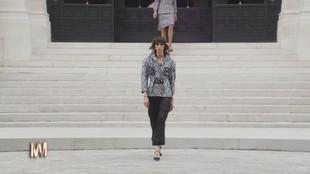 Jo Squillo: Chanel, la collezione Haute Couture per l'inverno 2021/22