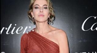 """Claudia Gerini sui vaccini: """"Non sono una no vax, ma non mi sono vaccinata..."""""""