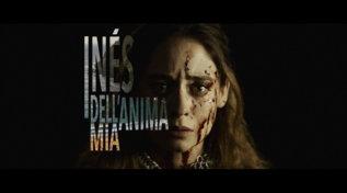 """""""Inés dell'anima mia"""", le foto dal set"""
