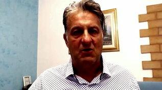 """La confessione di Paolo Viviano, no vax pentito: """"Ho visto troppa gente morire"""""""