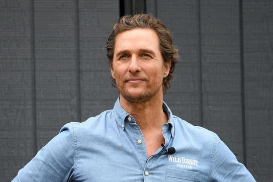 Moda e stili da copiare: Matthew McConaughey, elogio della versatilità