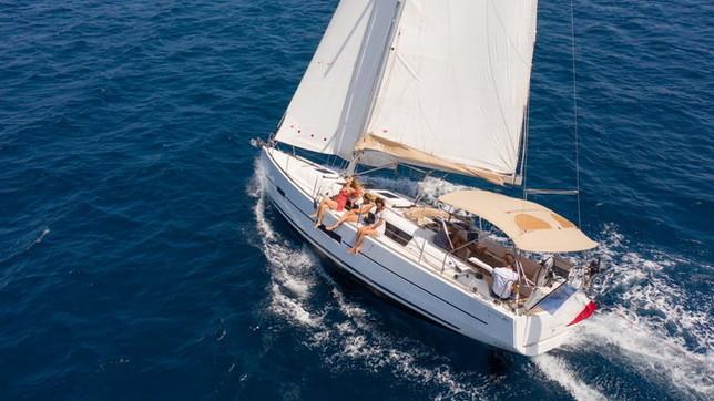 Cinque paradisi marini da godere in barca