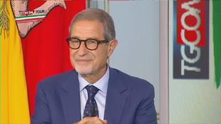 """Tgcom24Tour"", Musumeci: ""Stanchi di essere considerati periferia d'Europa"""