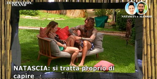 """""""Temptation Island"""", Natascia rivela: """"Devo capire se sono ancora innamorata di Alessio"""""""