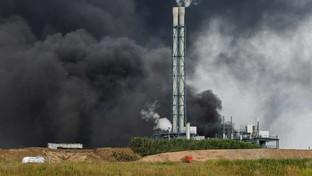 Germania, esplosione in un impianto chimico: diversi feriti