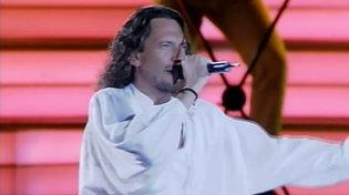 """Nel 1992 usciva l'album """"Liberatemi"""" di Biagio Antonacci: riascoltiamolo al """"Festivalbar"""""""