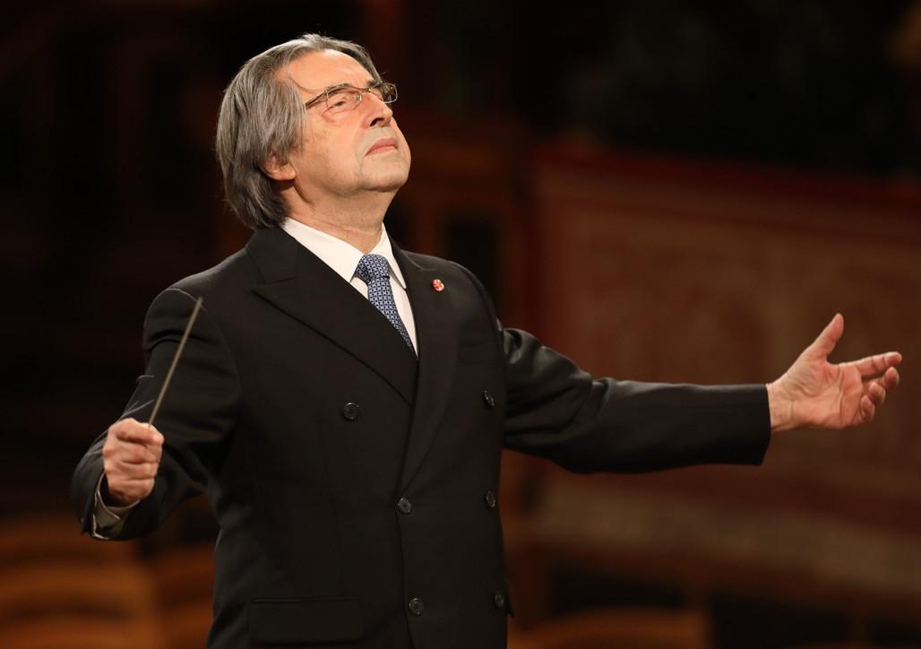 Gli 80 anni di Riccardo Muti, tra musica e impegno sociale