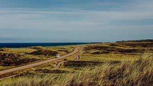 La Danimarca, Paese ideale per un viaggio in camper