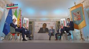 """""""Tgcom24Tour"""", transizione energetica e imprese sul territorio: la grande rivoluzione"""