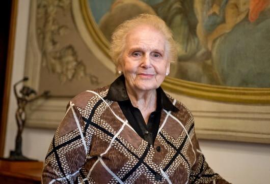 Alessandrina Tamburini, Presidente di San Marco Group