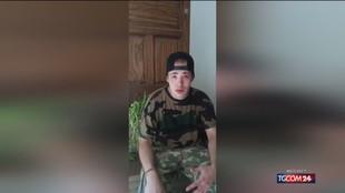 Cristian Filippo, il 24enne arrestato per le cure con la cannabis