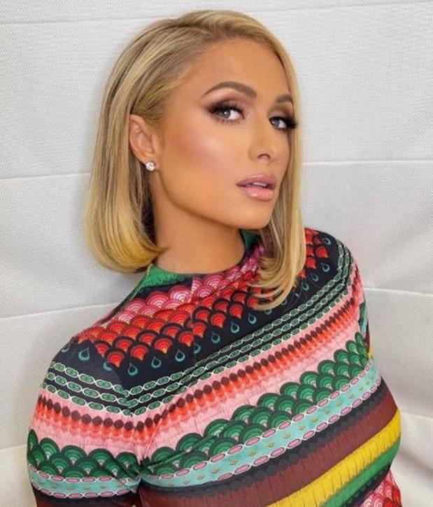 """Paris Hilton incinta di tre gemelli? L'ereditiera: """"Non ancora"""""""