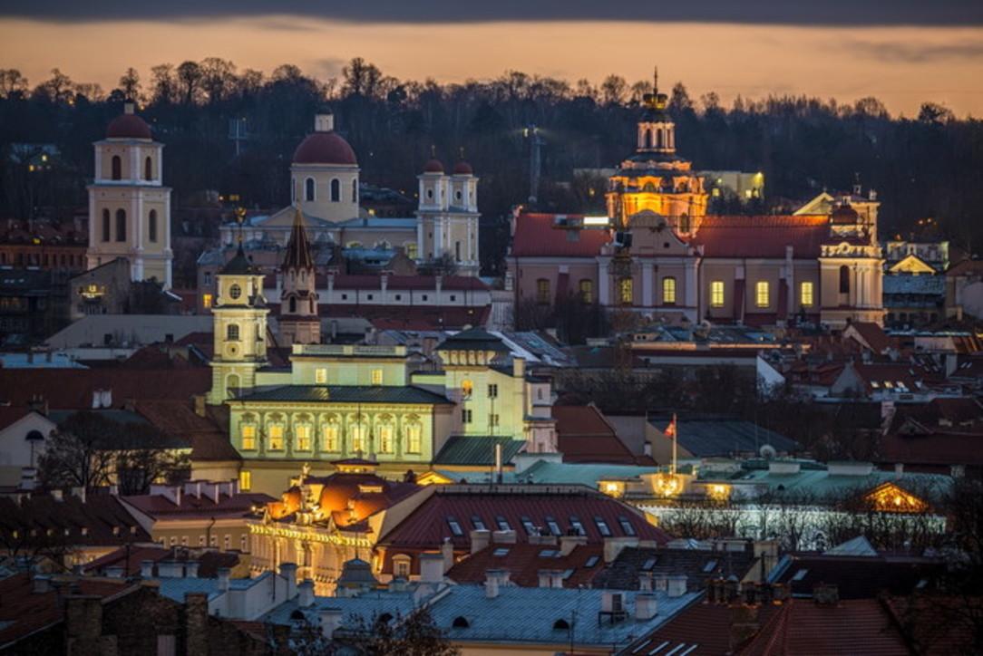 Lituania da scoprire: Vilnius, Kaunas e Klaipeda