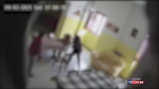Caltanissetta, violenze sessuali in ospizio lager