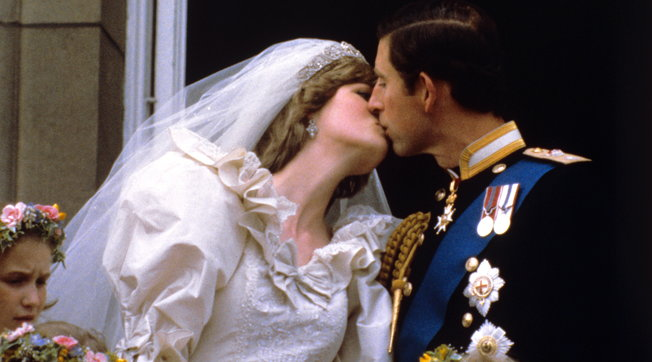 Carlo e Diana, quaranta anni fa l'indimenticabile royal wedding