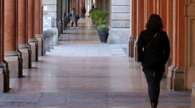 Bologna, i portici diventano patrimonio dell'umanità
