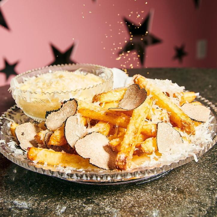 A New York le patatine fritte più costose al mondo