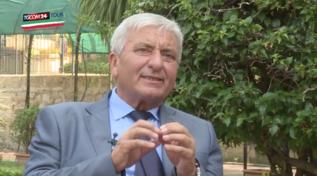 """""""Tgcom24Tour"""", Gaspare Baiata (Cantine Paolini): """"Perché un giovane dovrebbe coltivare la terra? Per stare bene"""""""