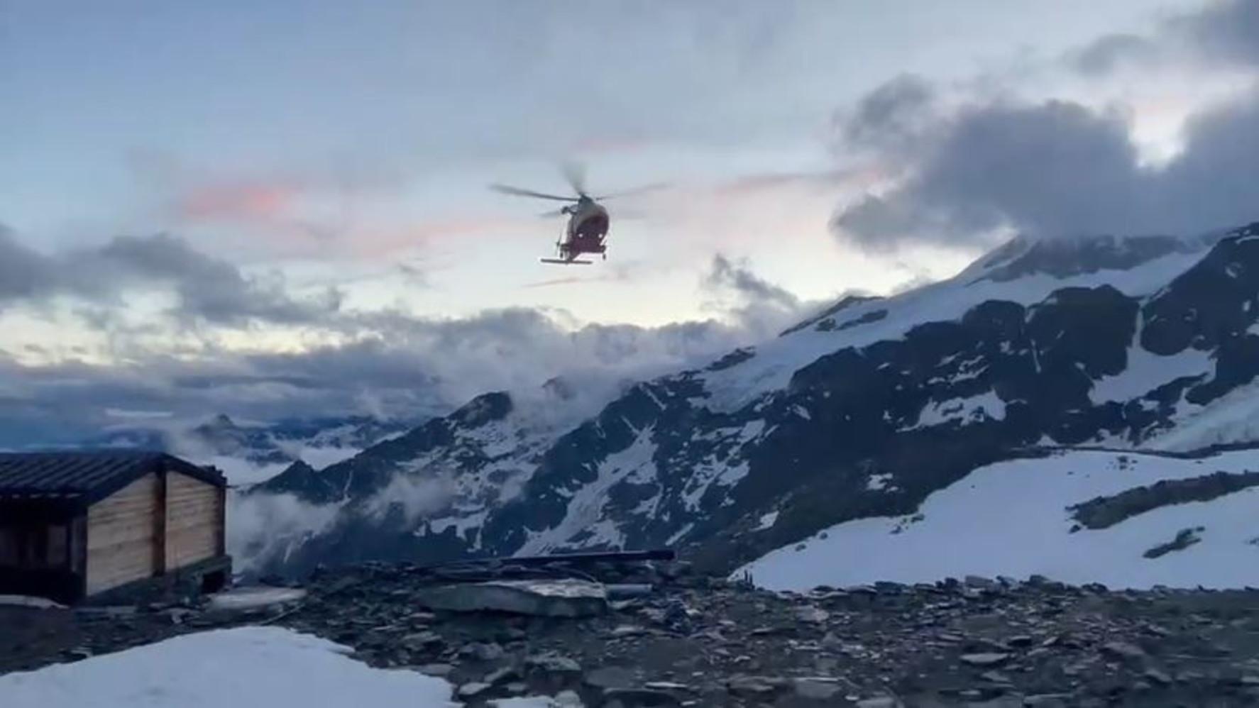 Bolzano, precipita e muore in val Gardena mentre gira video