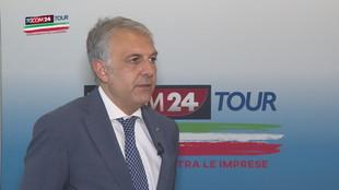 """Giuseppe Condorelli a """"Tgcom24Tour"""": """"Educare i bambini a una società libera dalle intimidazioni"""""""