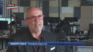Giglio.com, la società siciliana tra i pionieri della vendita online per la moda di lusso