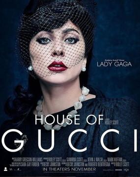 """Ecco i character poster dei protagonisti di """"House of Gucci"""""""