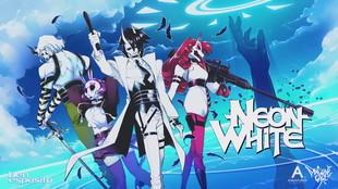 Neon White, il trailer di gameplay