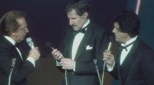 Franco Franchi oggi avrebbe compiuto 93 anni, rivediamolo ai Telegatti 1984
