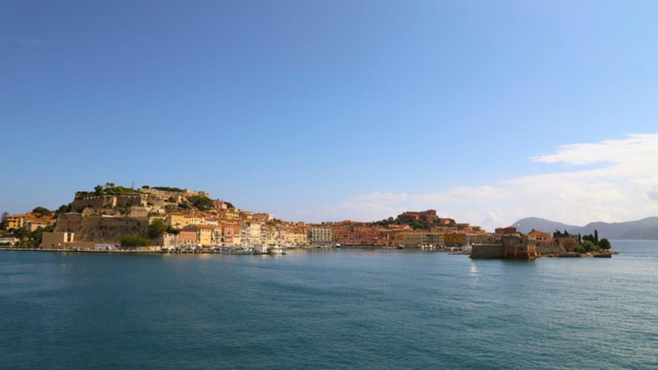 Vacanze sicure? All'Elba, per esempio…