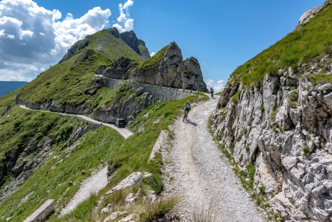Alpine Pearls: sport, relax e salute in 7 declinazioni