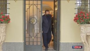 Berlusconi e Salvini uniti sul futuro del centrodestra