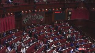 Riforma giustizia, la discussione alla Camera