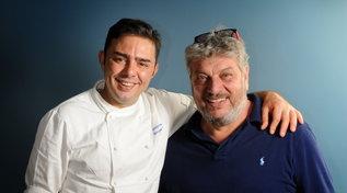 Graziano Caccioppoli: nell'élite degli chef italiani