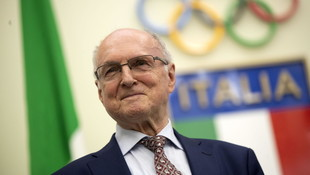 """Olimpiadi, Livio Berruti a Tgcom24: """"Jacobs un vero campione, ha corso dimostrando padronanza del suo corpo"""""""
