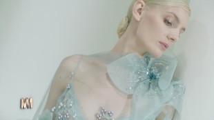 Jo Squillo: Elie Saab, la collezione Haute Couture per l'inverno 2021/22