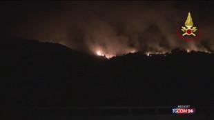 Emergenza incendi: la situazione a Catania (e in tutta Italia)
