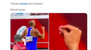 L'impresa di Marcell Jacobsfa impazzire i social: i meme più divertenti dedicati all'uomo più veloce del mondo