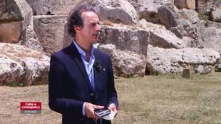 Tra i templi di Selinunte il recupero di alcune antiche cultivar