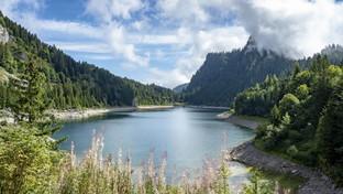 Scoprire la Svizzera in 5 itinerari slow