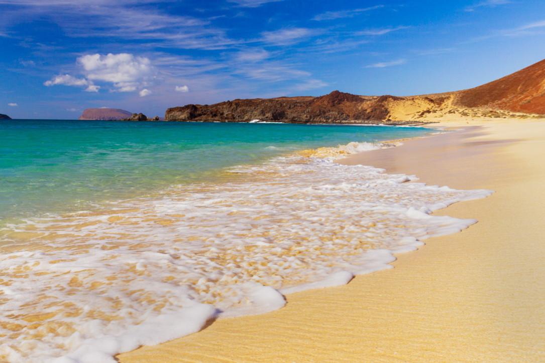 Magnifiche e segrete: dieci spiagge delle Canarie