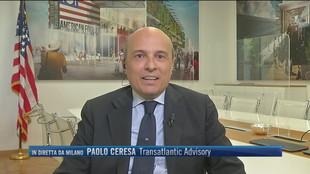 """Visti Italia-Usa, quanto è grave la situazione? Ceresa: """"La situazione è molto grave già da qualche mese"""""""