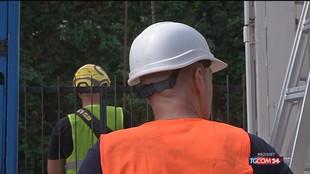 Ecobonus, mancano 265mila addetti nelle costruzioni