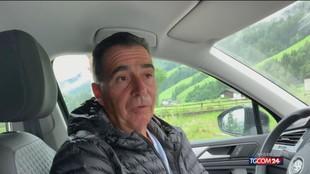 Omicidio Ciatti, il ceceno principale indagato arrestato in Germania