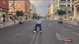 """Addio allo scrittore Antonio Pennacchi, premio Strega nel 2010 con """"Canale Mussolini"""""""