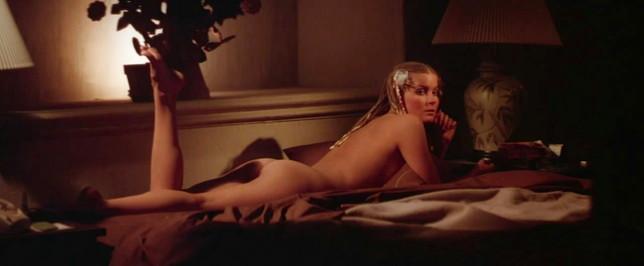 Bo Derek, tutti i nudi al cinema di un sex symbol degli Anni 80